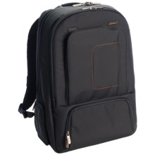 Briggs & Riley Live Large Backpack in Black - Closeouts