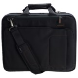 Briggs & Riley Medium Mach Speedthru Briefcase