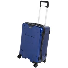 Briggs & Riley Medium Spinner Suitcase in Cobalt - Closeouts
