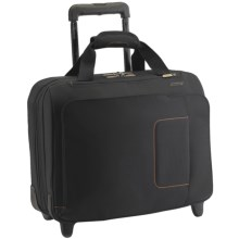 Briggs & Riley Roam Rolling Case - Large in Black - Closeouts
