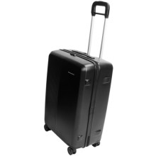Briggs & Riley Sympatico Spinner Suitcase - Medium in Black - Closeouts