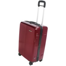 Briggs & Riley Sympatico Spinner Suitcase - Medium in Burgundy - Closeouts