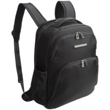 Briggs & Riley Transcend Backpack in Black - Closeouts