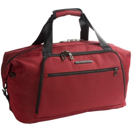 Briggs & Riley Transcend Weekender Shoulder Bag