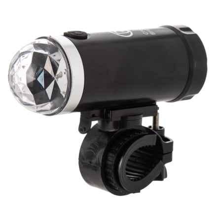 Brightz Cruzin  LED Bike Light in Multi - Closeouts