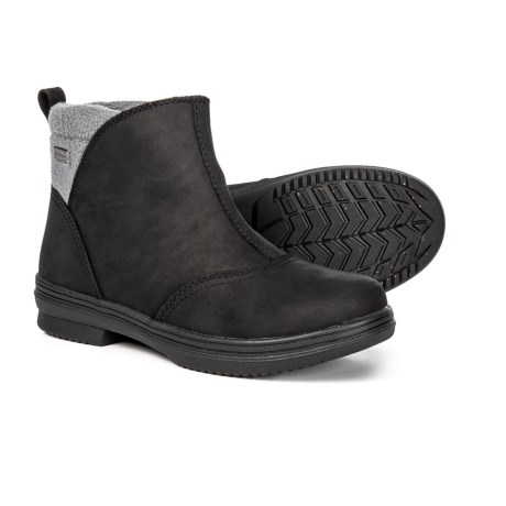 Image of Brina Thinsulate(R) Boots - Waterproof, Insulated, Leather (For Women)