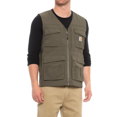 Image of Briscoe Vest (For Men)