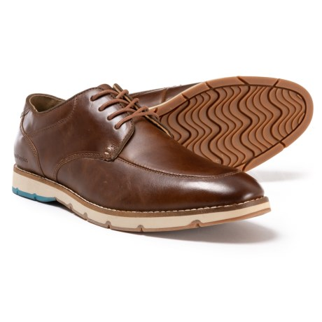 Image of Briski Hayes Oxford Shoes (For Men)