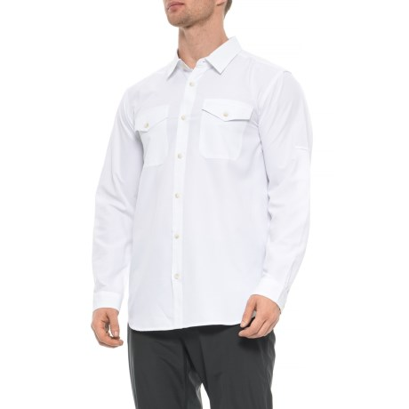 Image of Briso BugsAway(R) Shirt - Long Sleeve (For Men)