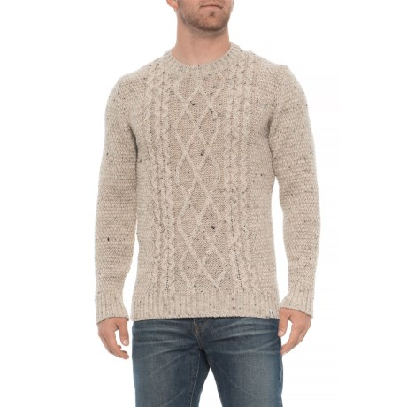Image of British Wool Picton Sweater (For Men)