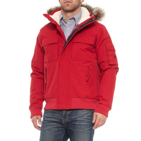 Image of Brockton Point Jacket - Waterproof, Insulated (For Men)