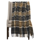 Bronte by Moon Aysgarth Throw Blanket