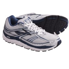 Brooks Addiction 10 Running Shoes (For Men) in Dark Denim/Primer Grey/Silver/White - Closeouts