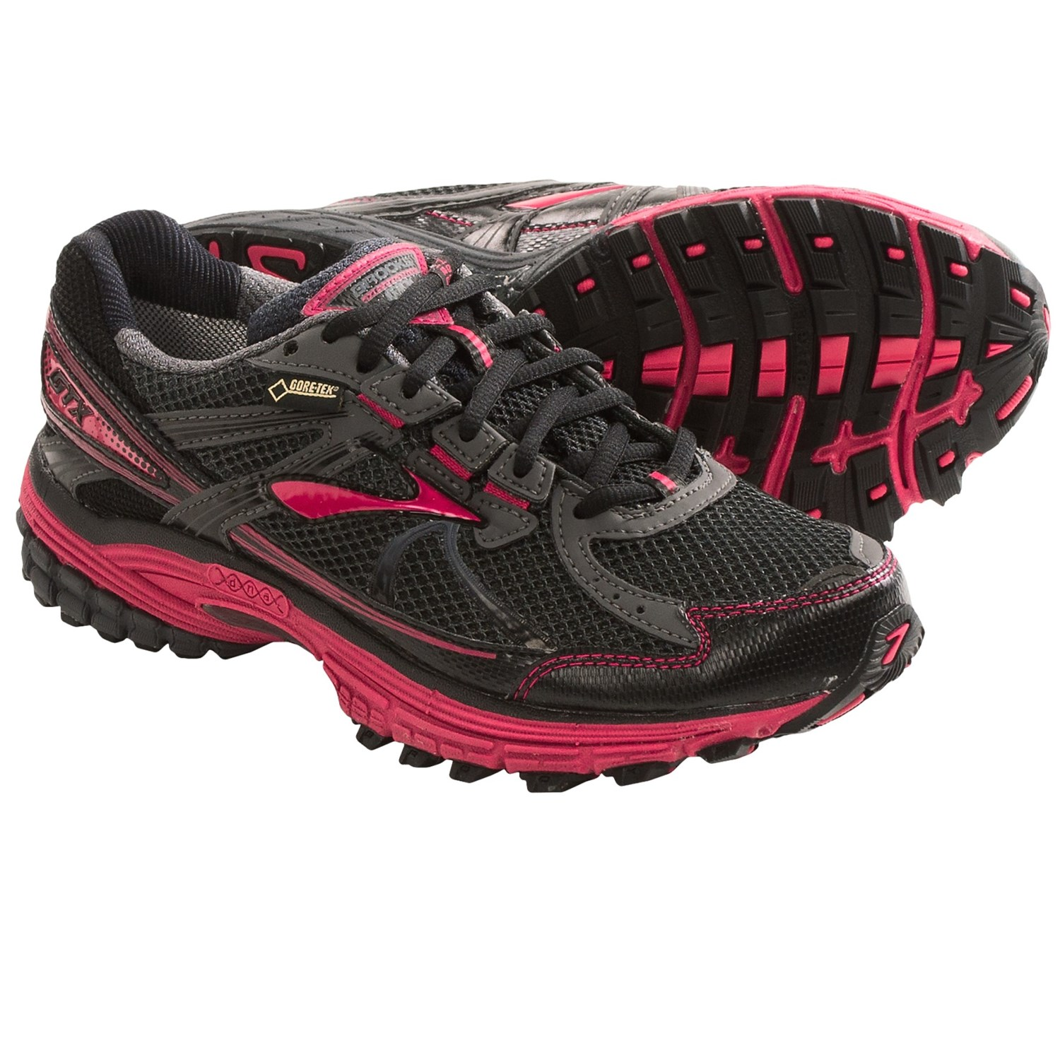 Brooks Adrenaline ASR 7 Trail Running Shoes