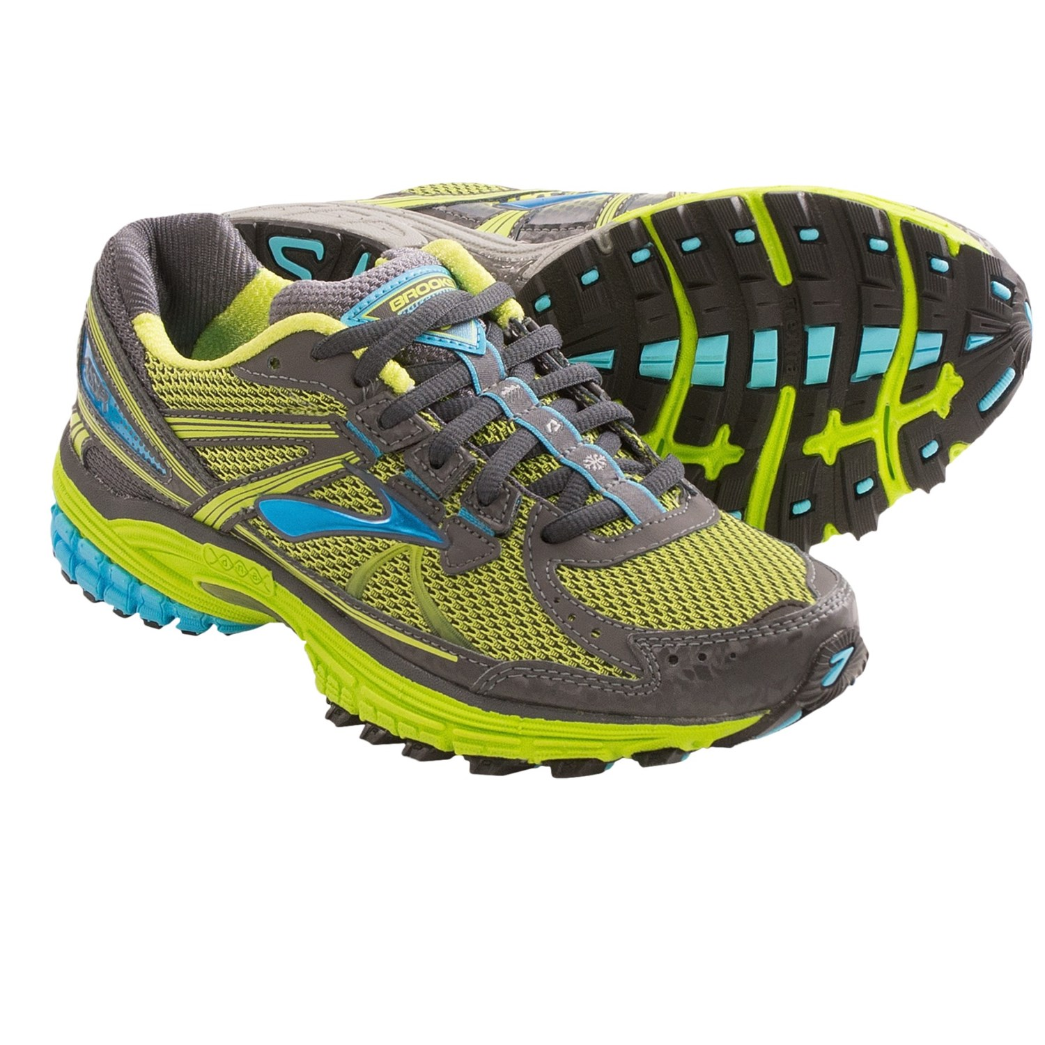 Clothing stores :: Brooks gts womens running shoes