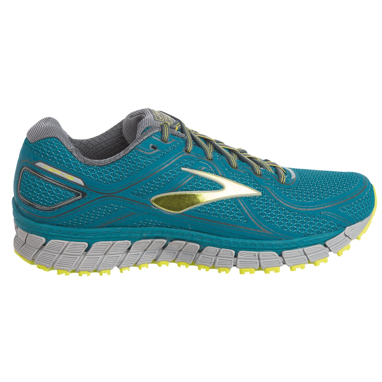 Brooks Adrenaline Trail Shoes Women
