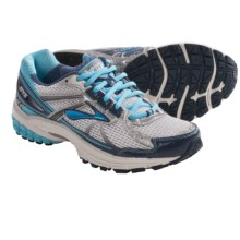 Brooks Adrenaline GTS 13 Running Shoes (For Women) in Dark Denim/White/Bachelor Button/Silver - Closeouts