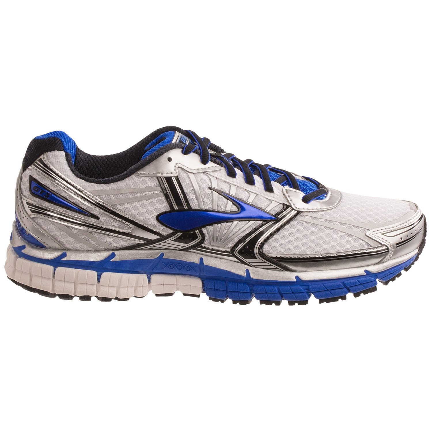 Adrenaline Gts  Running Shoes Review