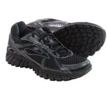 Brooks Adrenaline GTS 15 Running Shoes (For Men) in Black/Anthracite - Closeouts