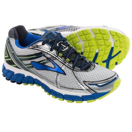 brooks adrenaline gts 15 running shoes for men. Black Bedroom Furniture Sets. Home Design Ideas