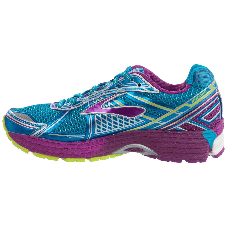 brooks adrenaline gts 15 running shoes for women. Black Bedroom Furniture Sets. Home Design Ideas