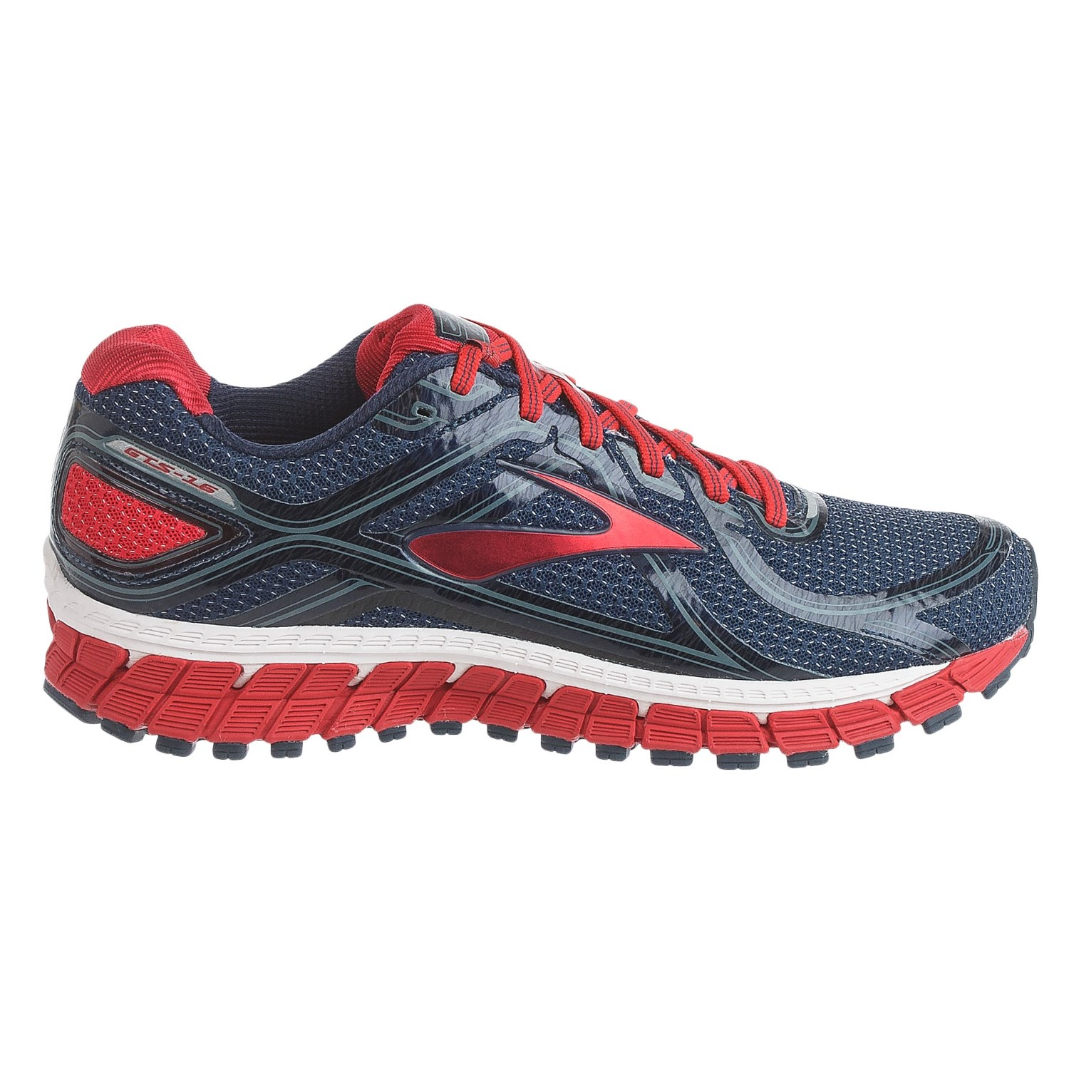 Brooks Adrenaline Gts 16 Running Shoes For Men