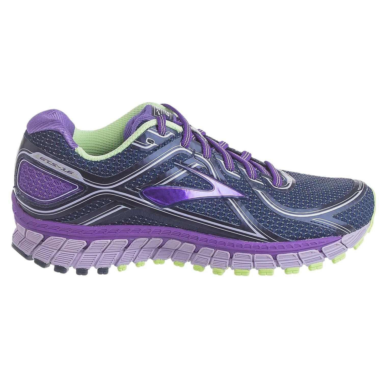 Brooks Adrenaline Gts  Running Shoes For Women