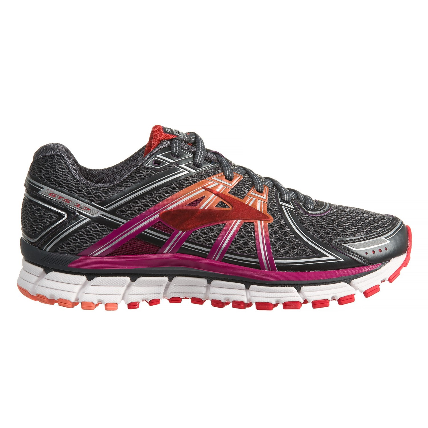 3eac44f19c6 Brooks Adrenaline GTS 17 Running Shoes (For Women)