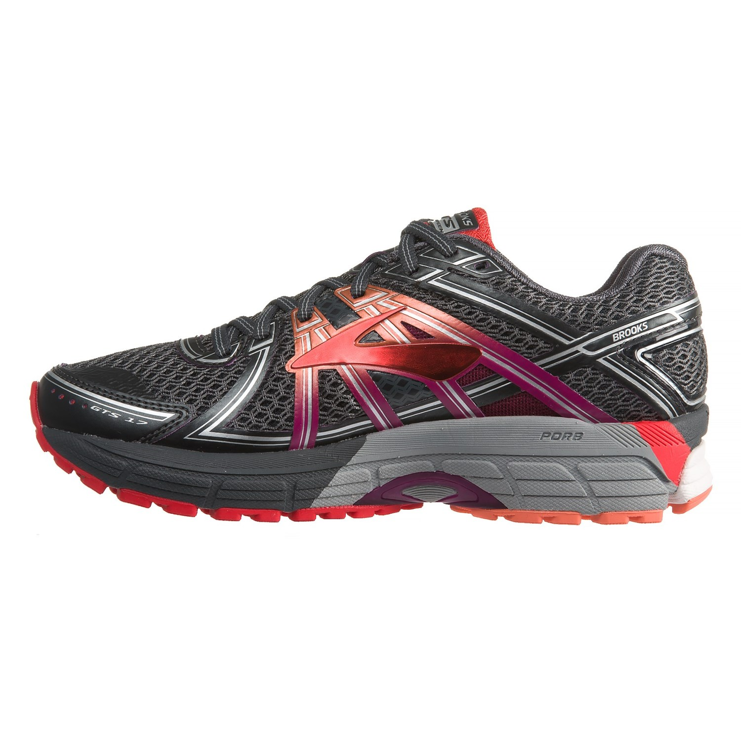7ea4deb7a8f Brooks Adrenaline GTS 17 Running Shoes (For Women)