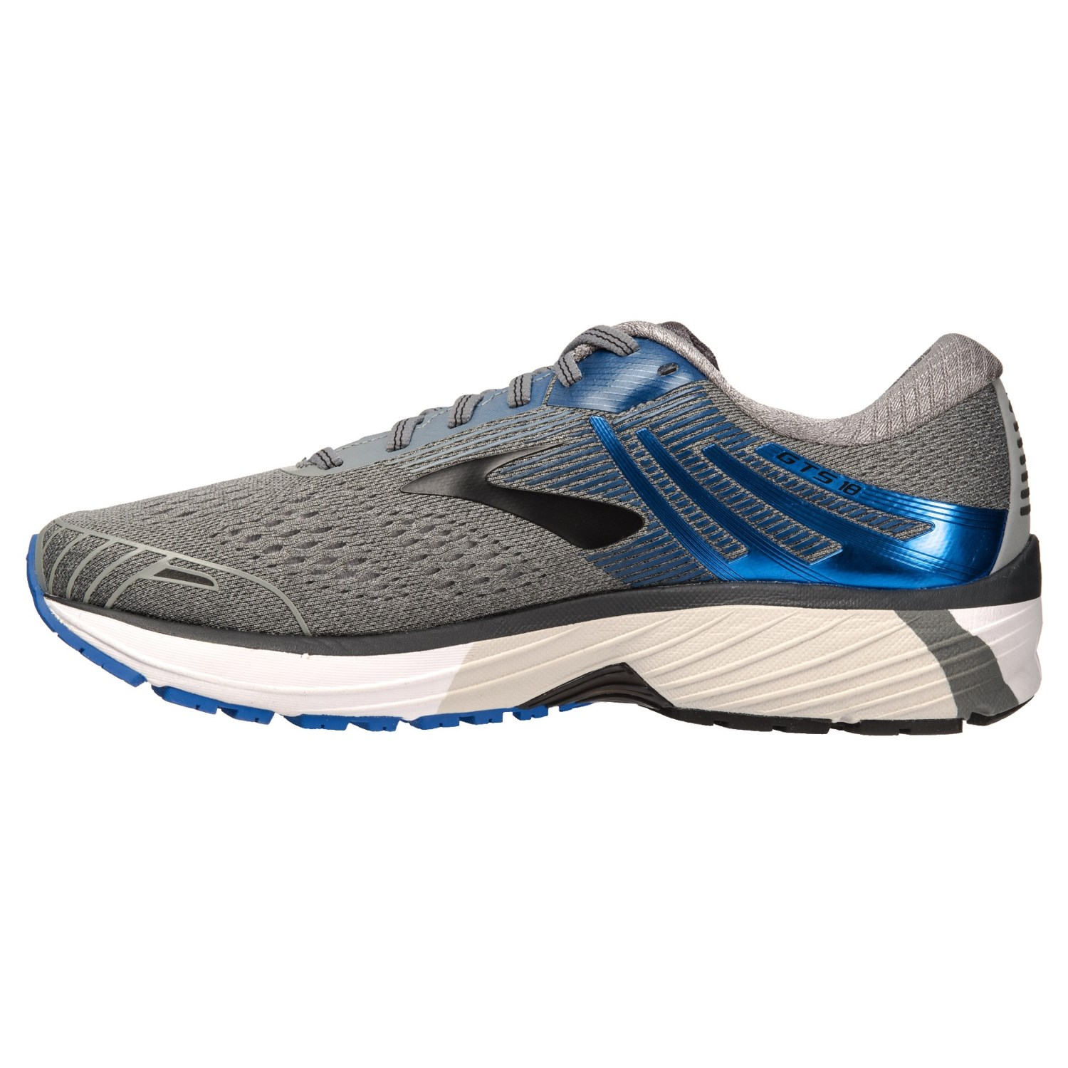 aeb0a9f895a Brooks Adrenaline GTS 18 Running Shoes (For Men)