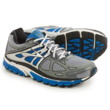 Brooks Beast 14 Running Shoes (For Men) in Electric/Pavement/Silver - Closeouts