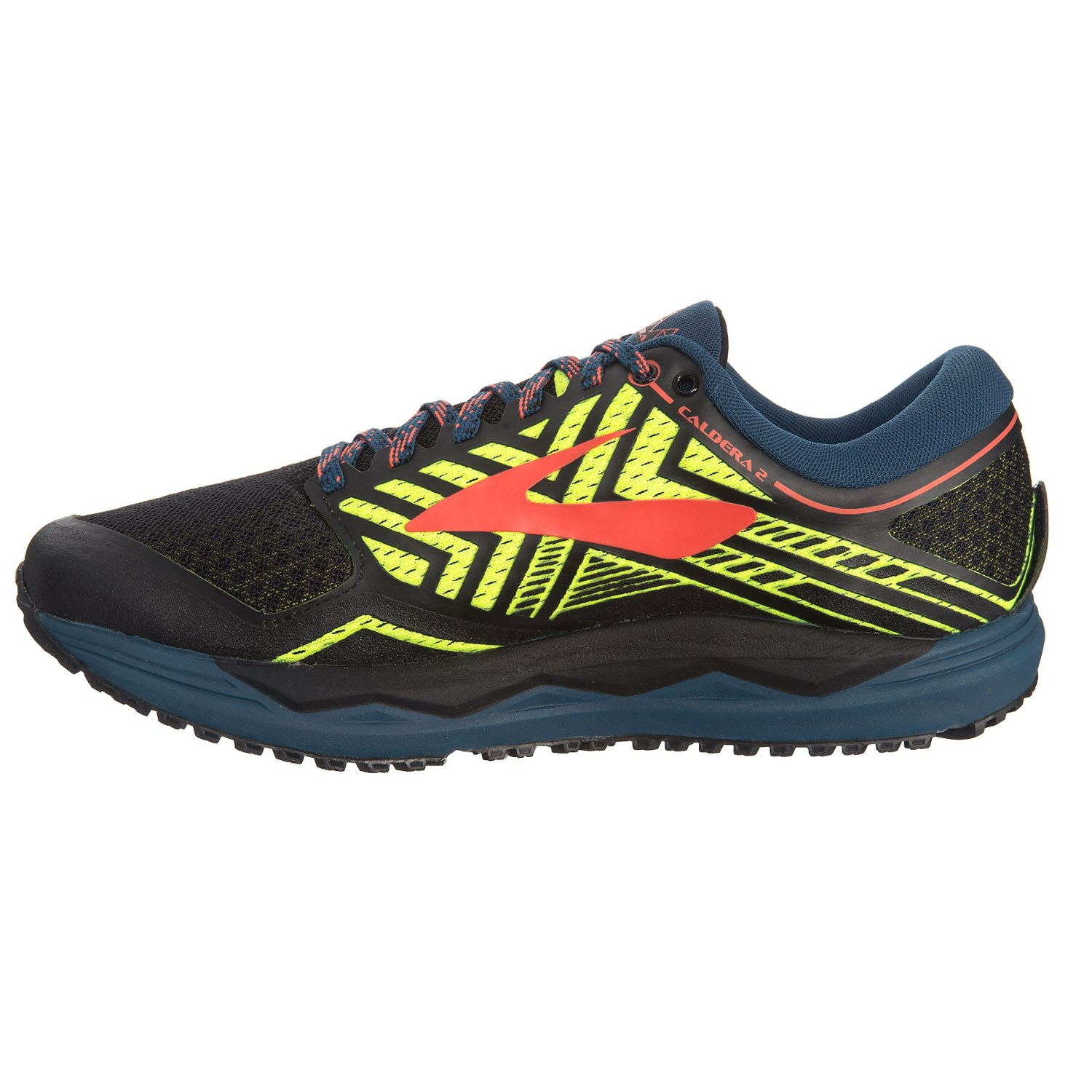 2ce64bd4ef0 Brooks Caldera 2 Trail Running Shoes (For Men)