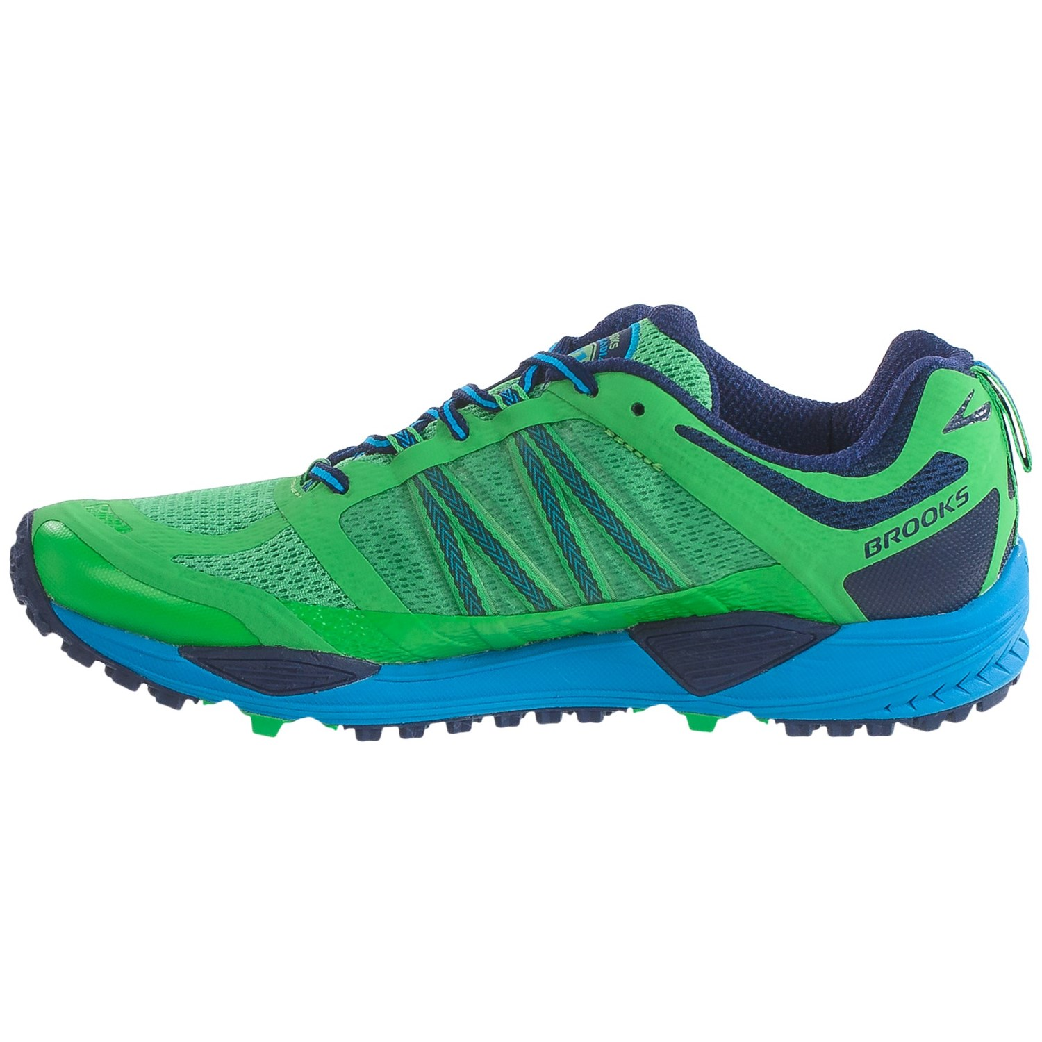 Are Brooks Good Running Shoes