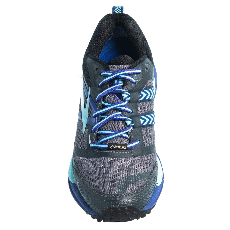 95c41367a4b Brooks Cascadia 12 Gore Tex Trail Running Shoes For Women. Brooks Cascadia  12 Gtx For Men S