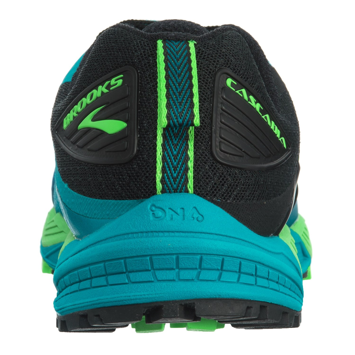 brooks cascadia mens shoes