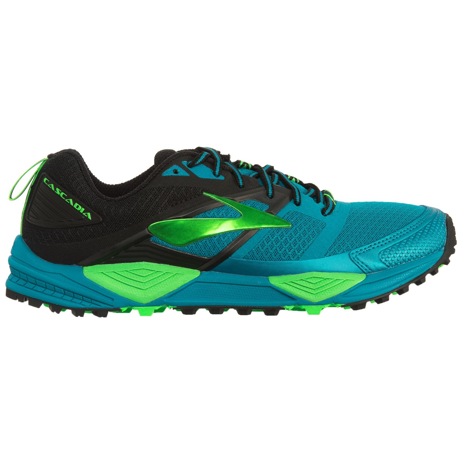 573a977cdb98 Brooks Cascadia 12 Trail Running Shoes (For Men)