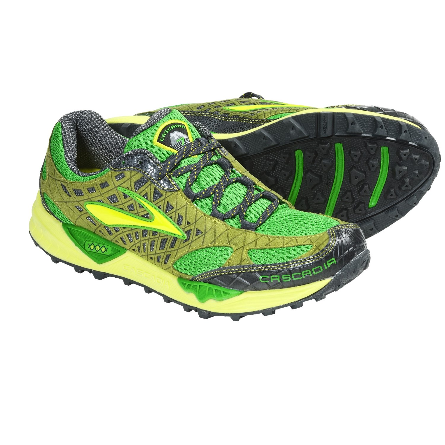 What Are The Best Value Trail Running Shoes