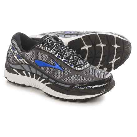 Brooks Dyad 8 Running Shoes (For Men) in Sodalite Blue/Paevment/Anthracite - Closeouts