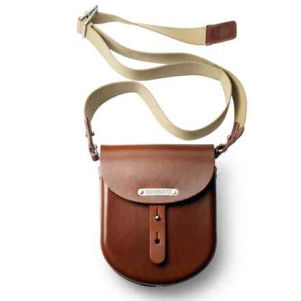 Brooks England LTD. B1 Moulded Saddle Bag - Small in Brown - Closeouts