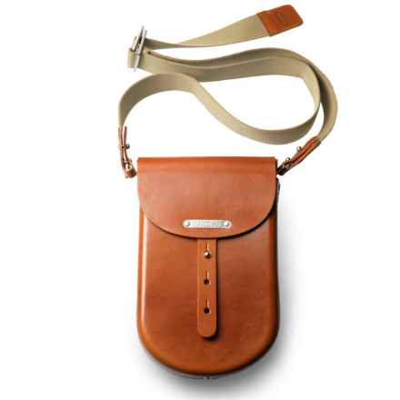 Brooks England LTD. B2 Moulded Saddle Bag - Medium in Honey - Closeouts