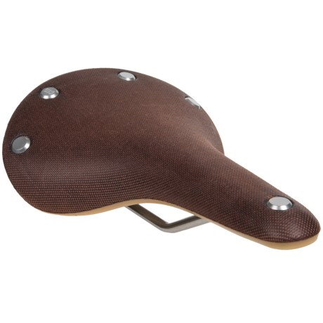 Brooks England LTD. C17S Cambium Saddle - Waterproof (For Women)