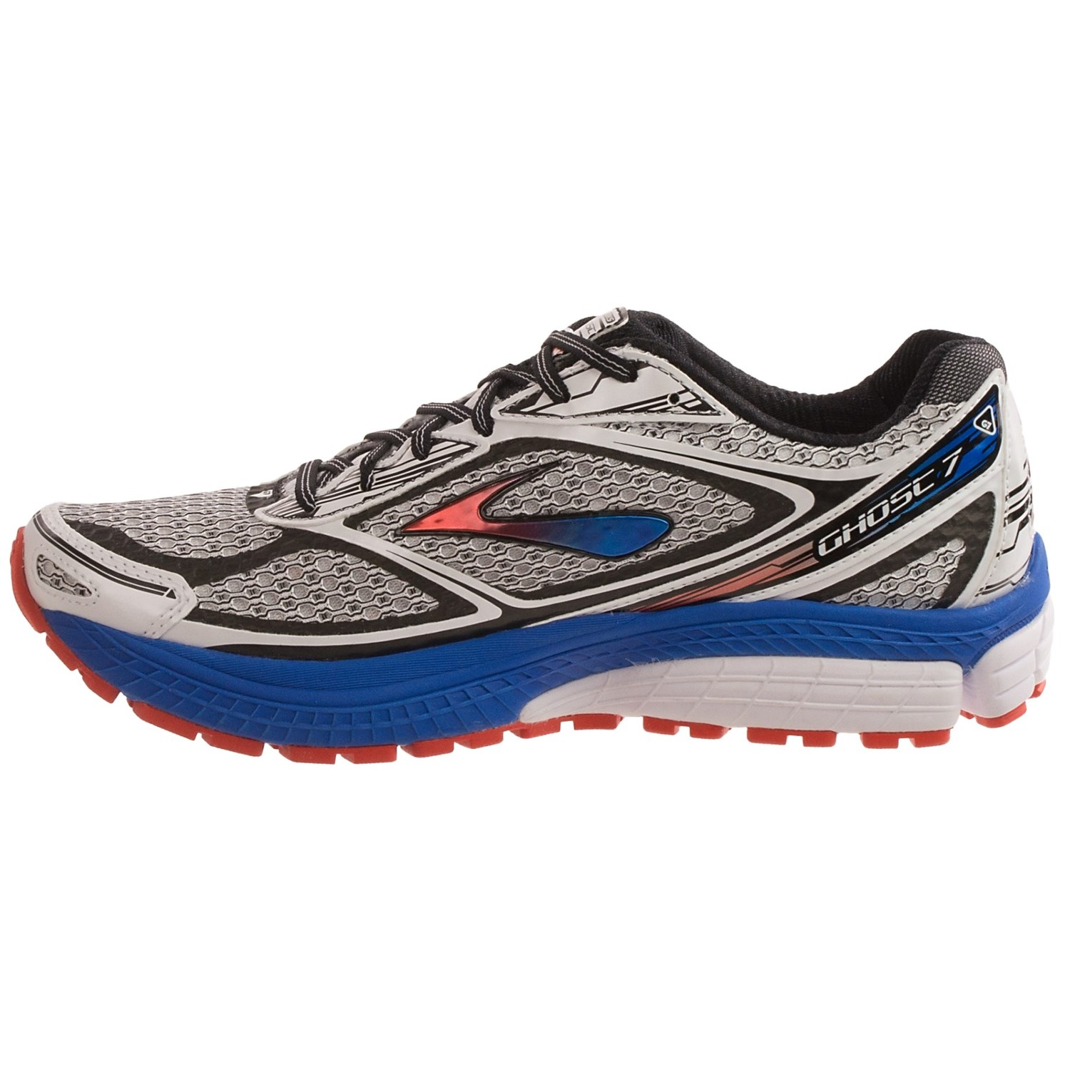 Brooks Ghost Ladies Running Shoes