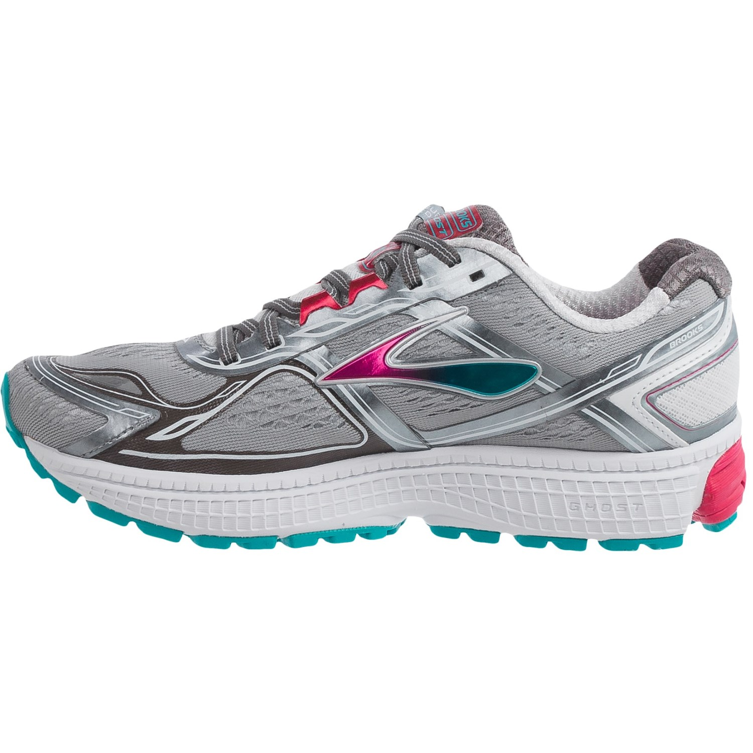 Brooks ghost running shoes women