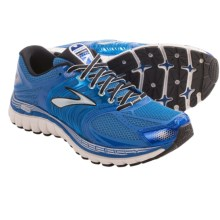 Brooks Glycerin 11 Running Shoes (For Men) in Brilliant Blue/Skydiver/Silver/Black/White - Closeouts