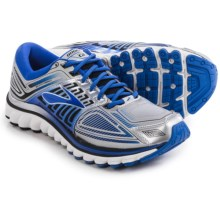 Brooks Glycerin 13 Running Shoes (For Men) in Silver/Electric Brooks/Black - Closeouts