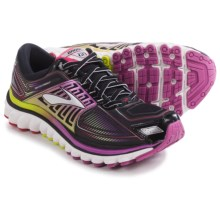 Brooks Glycerin 13 Running Shoes (For Women) in Black/Hyacinth Violet/Virtual Pink - Closeouts