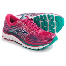 Brooks Glycerin 13 Running Shoes (For Women) in Bright Rose/Lapis/Parachute Purple - Closeouts