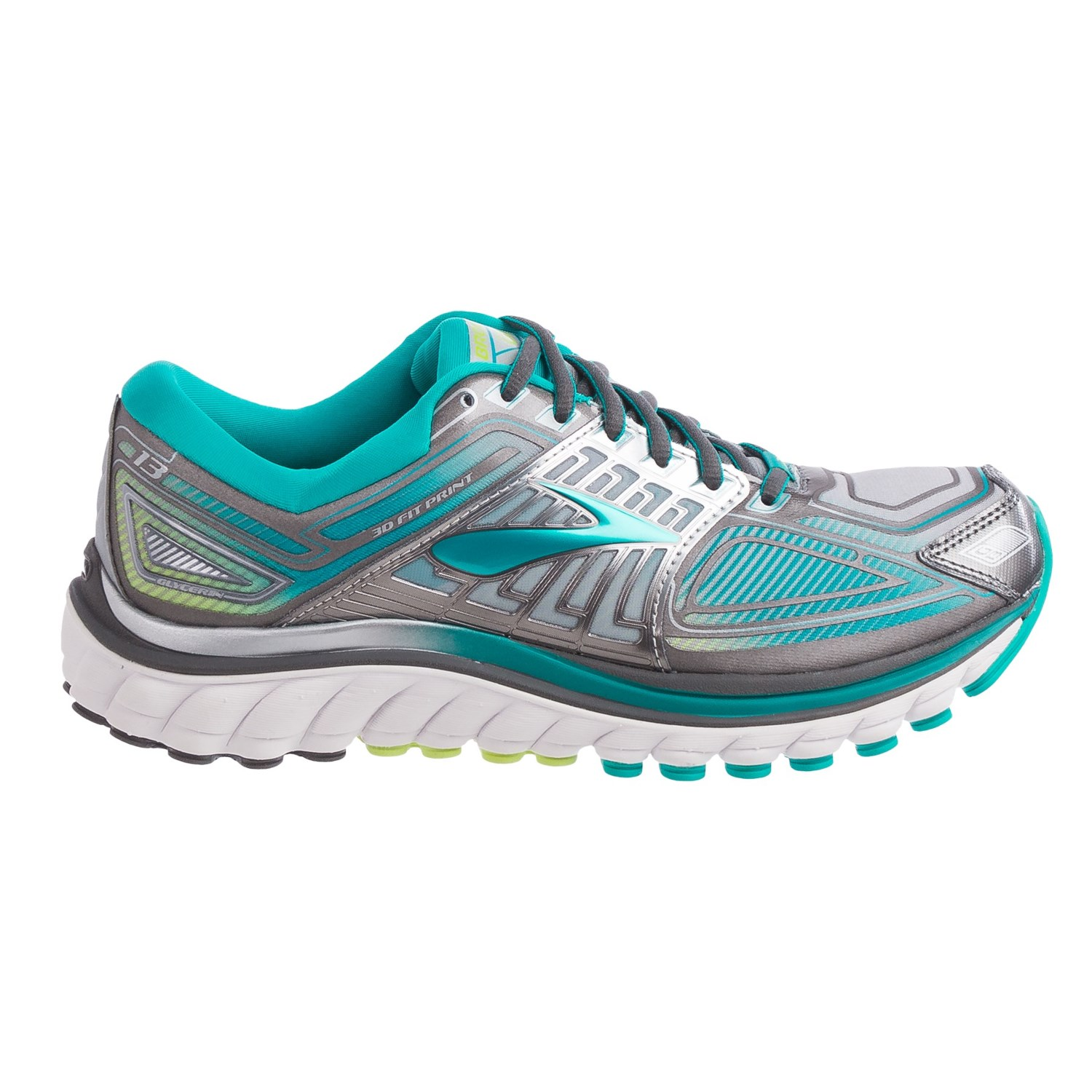 Brooks Glycerin  Running Shoes Review