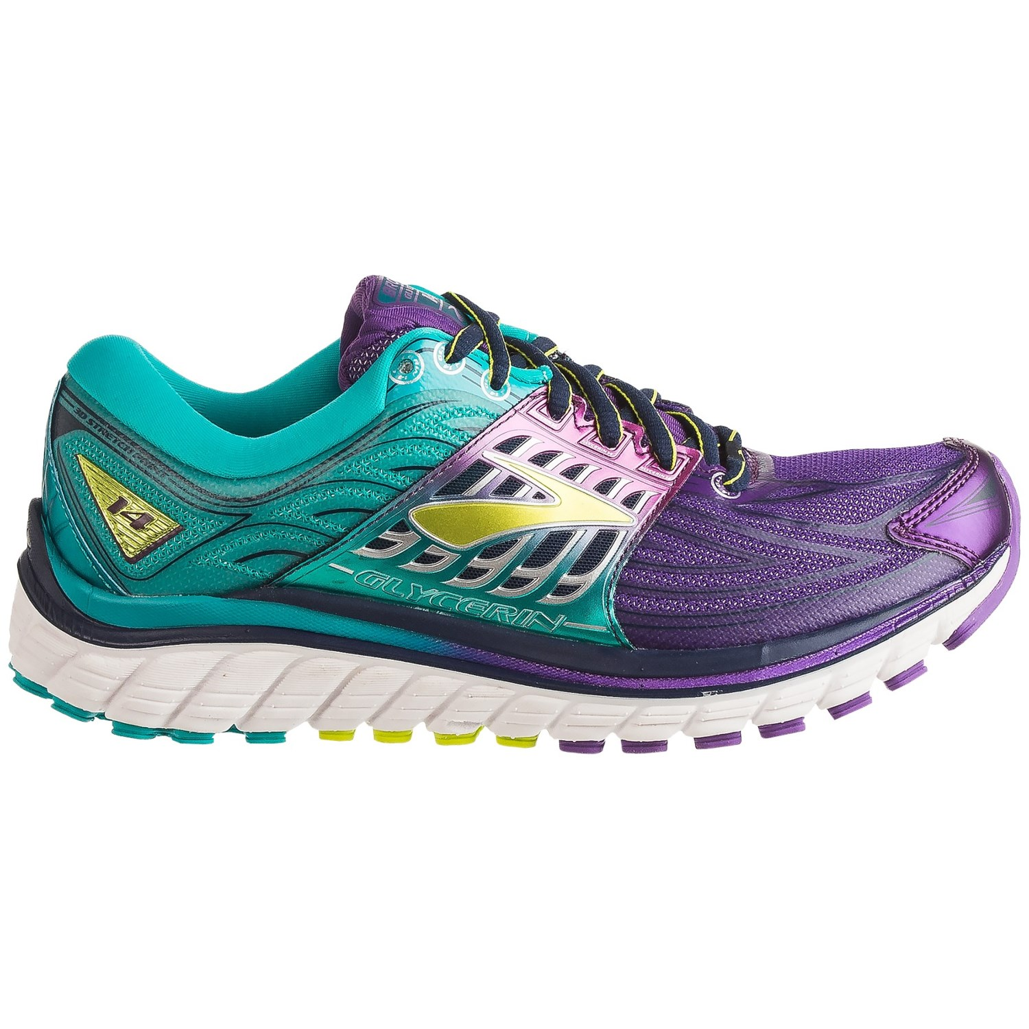 Brooks Glycerin  Road Running Shoes Womens