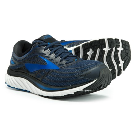 6d1e7994626 Brooks Glycerin 15 Running Shoes (For Men) in Peacoat Navy Electric Brooks  Blue